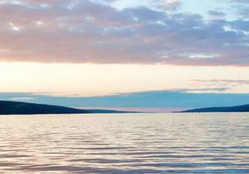 Chickamauga Lake Homes for Sale