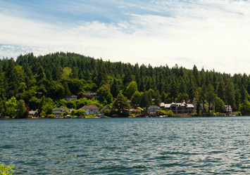 Fort Loudon Lake Homes